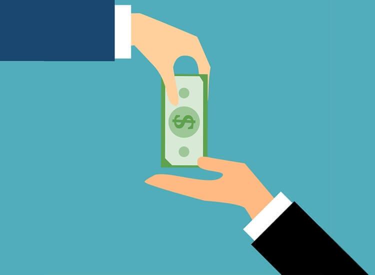 Configurando o sistema de pagamento