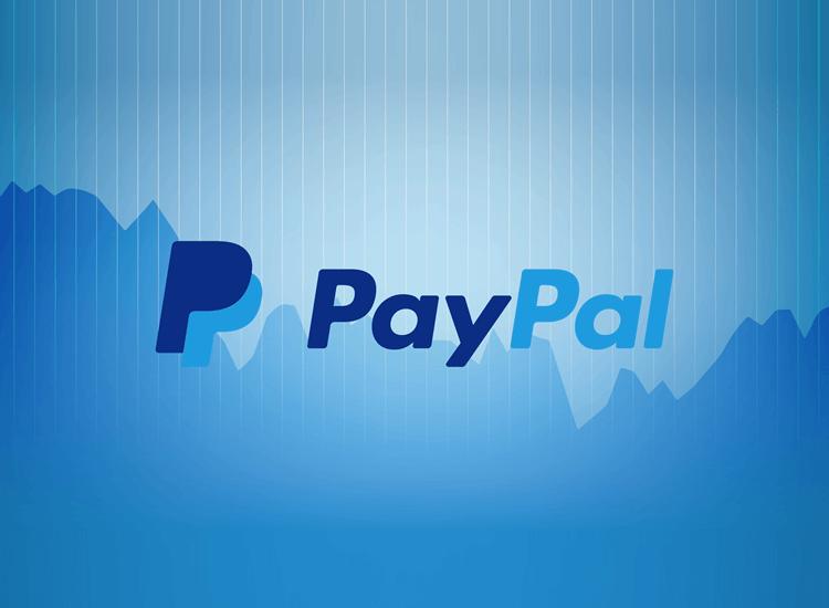 Configurações PayPal sistema de pagamento