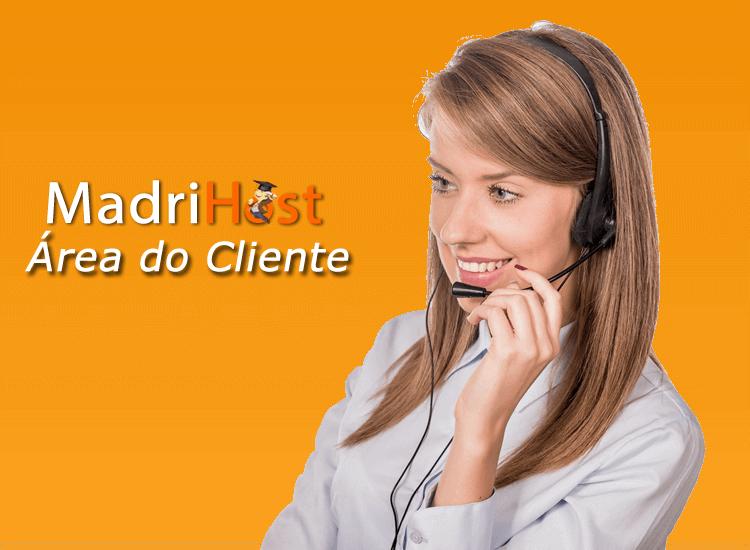 Serviços disponíveis na área do cliente title=