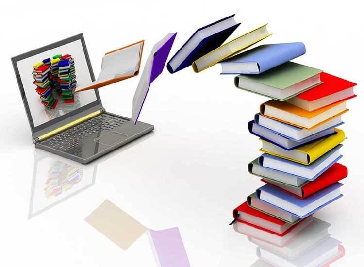 Quantos cursos e alunos eu posso colocar online se eu contratar um plano?