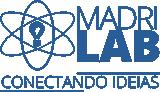Logotipo Madri Produções